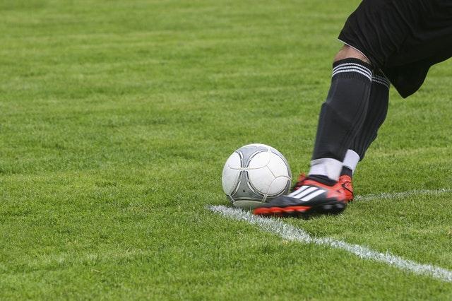 Fotbollskväll