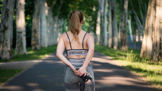 Min syn på träning och hälsa